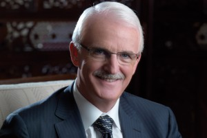 Gerald Lawless President and Group CEO Jumeirah Group