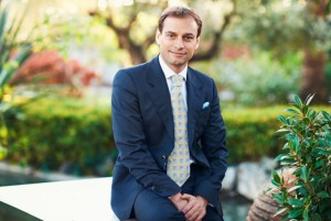 Frank Sibille neuer General manager Fairmont Rey Juan Carlos I Barcelona