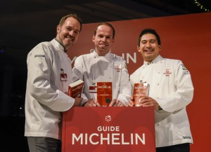 Guide Michelin 2017 - Deutschland