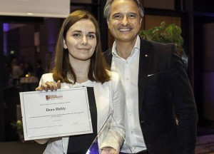 ARCOTEL - Young Hotelier Award 2017