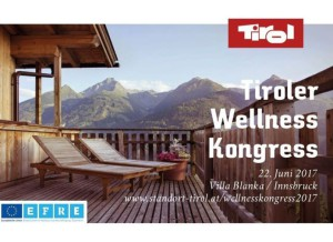Tiroler Wellness Kongress 2017