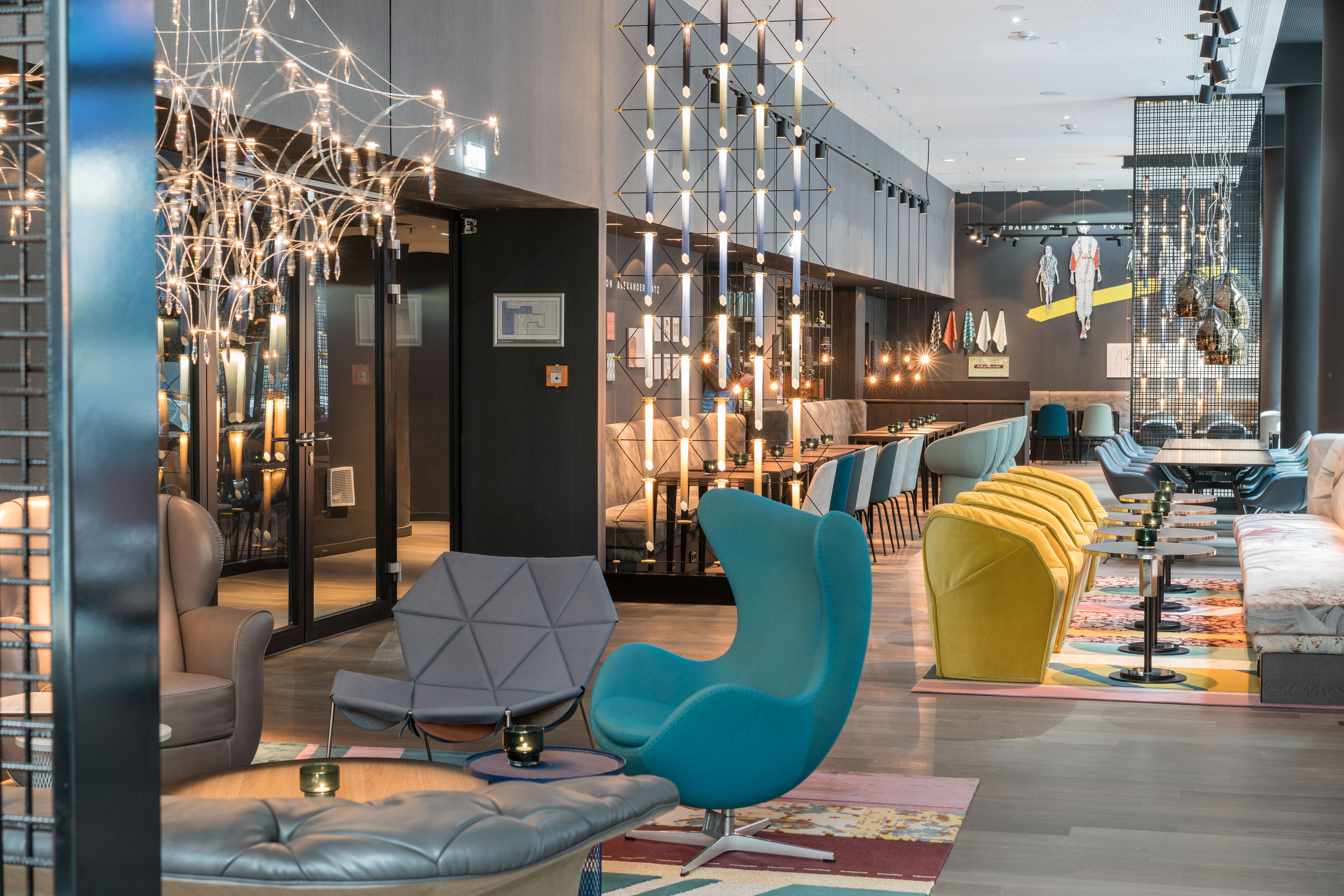 Permalink to Motel One Frankfurt Airport